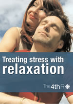 Treating Stress With Relaxation eBook