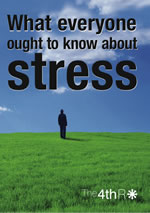 What Everyone Ought To Know About Stress eBook